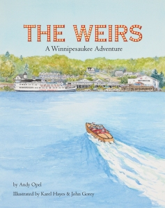 WEIRS book cover 4promo S